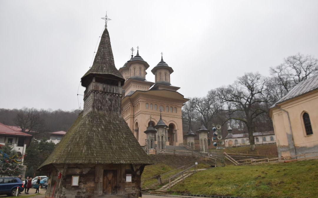 Soborul Maicii Domnului, Manastirea Nicula