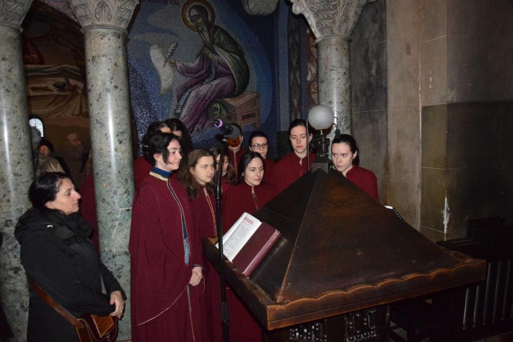 Zilele Artei Bizantine, Catedrala Mitropolitana, Cluj-Napoca