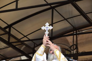 Duminica dinaintea Inaltarii Sfintei Cruci, Catedrala Mitropolitana, Cluj Napoca
