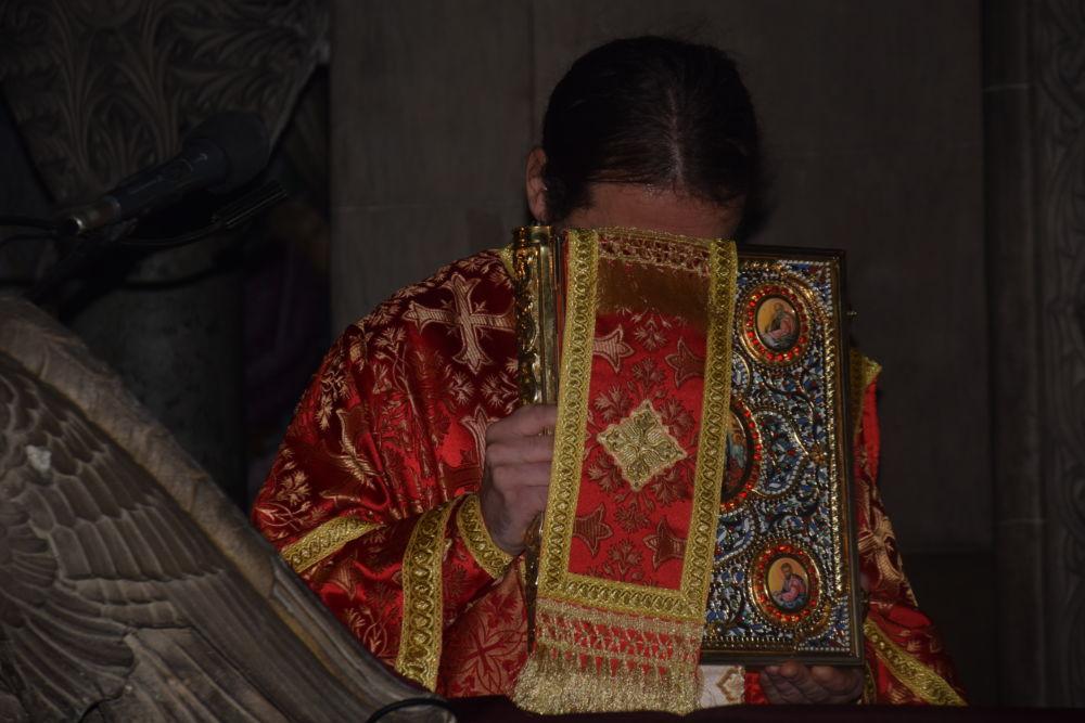 Sfantul Mare Mucenic Dimitrie, Izvoratorul de Mir, Catedrala Mitropolitana, Cluj Napoca