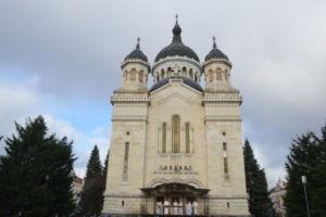 Taierea-imprejur cea dupa trup a Domnului, Anul Nou-2021, Catedrala Mitropolitana Cluj-Napoca