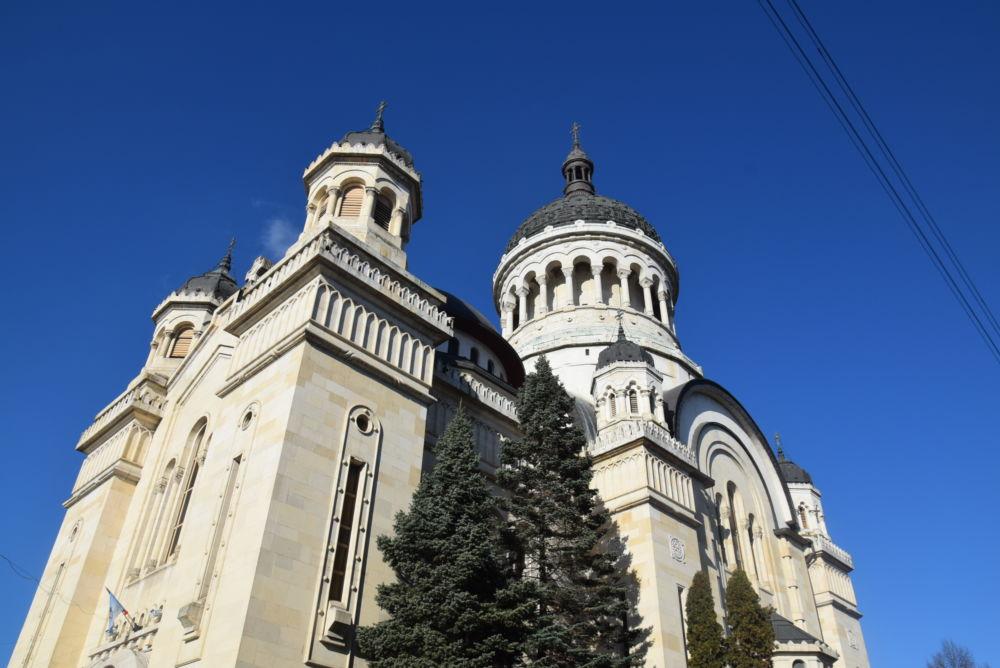 Duminica Fiului Risipitor, Catedrala Mitropolitana, Cluj Napoca