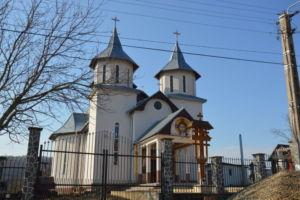 Duminica a 3-a din Post, a Sfintei Cruci, Parohia Ortodoxa Berchiesu, Jud. Cluj