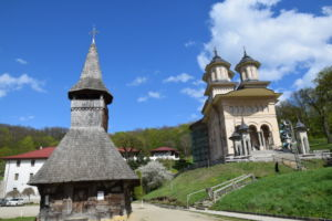 Sfintele Pasti, Manastirea Nicula, Cluj