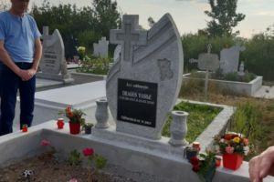Sfintirea Crucii Mormantului, Credinciosului Vasile Dragos, Dej, Cluj