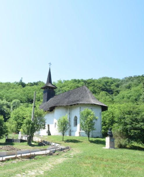 "Manastirea ""Stefan Voda"" Vad, Cluj"