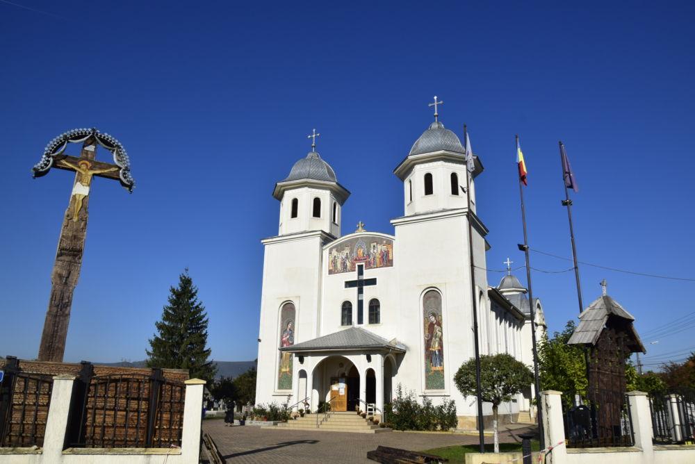 Duminica a 19-a dupa Rusalii, Parohia Mihai Viteazu, Cluj