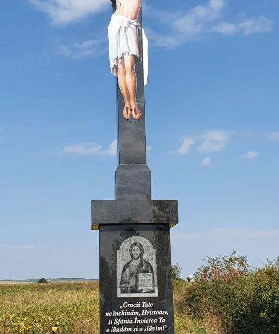 Sfințire de Troiță, Bobota, Satu Mare